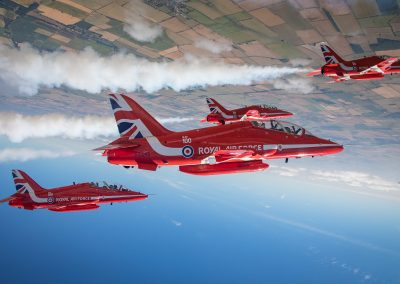Royal Air Force Red Arrows
