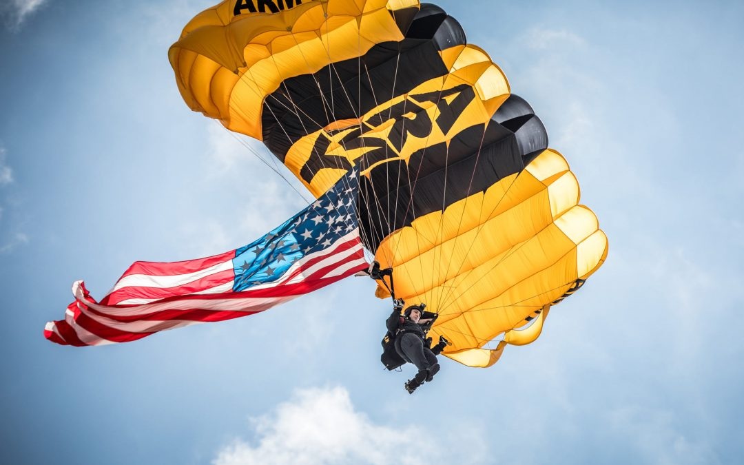 US Army Golden Knights