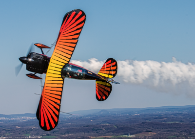 Dougherty Airshows